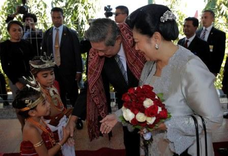 sby dili